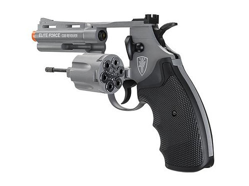 "Elite Force 4"" CQB Revolver"