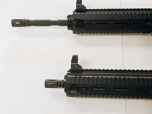 Custom T4E HK 416  Rifle - 10.5 in Barrel