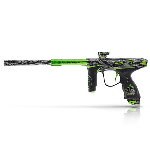 Paintball Marker - Dye M2 MOSAir