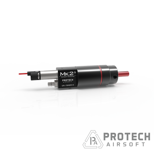 Protech Airsoft - Mk2.5 HPA Engine M249 Kit