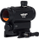 Thumbnail: V Tactical Digital Mini Red Dot Sight w/QD Mount