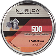 Norica .177 500ct Series