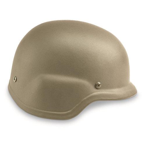 Kevlar Ballistic Helmet