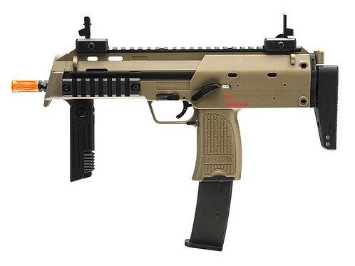 HK MP7 GBB Airsoft Submachine Gun Flat Dark Earth