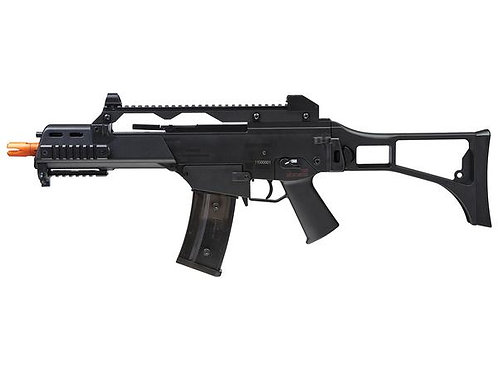 HK G36C -Competition