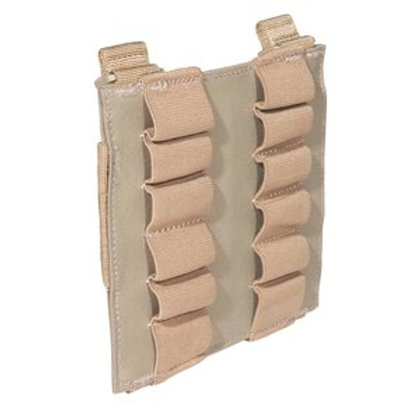 5.11 Tactical Nylon Molle VTAC 12-Round Shotgun Pouch