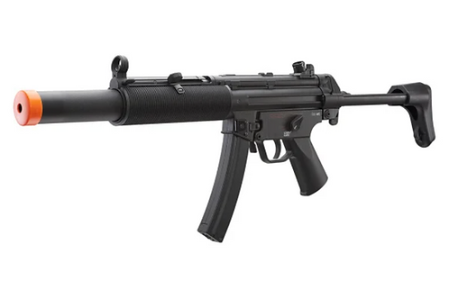 Elite Force H&K Competition MP5 SD6 AEG Airsoft SMG (Black)
