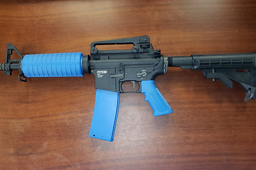 "Custom T4E  TM4  Rifle 10.5"" Barrel + Full Auto Select Fire"