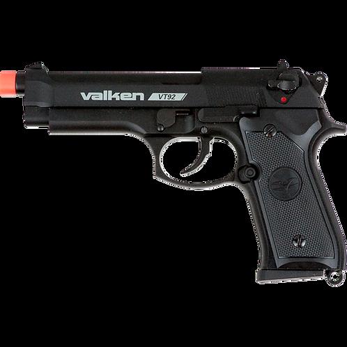 V Tactical VT92 Gas Blowback Metal-6 mm