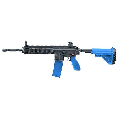 Custom T4E HK 416  Rifle - Full Auto Select Fire