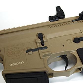Rifle - Valken V12 Optima BLOCK-I DST