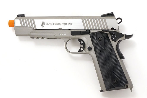Elite Force 1911 TAC -Stainless