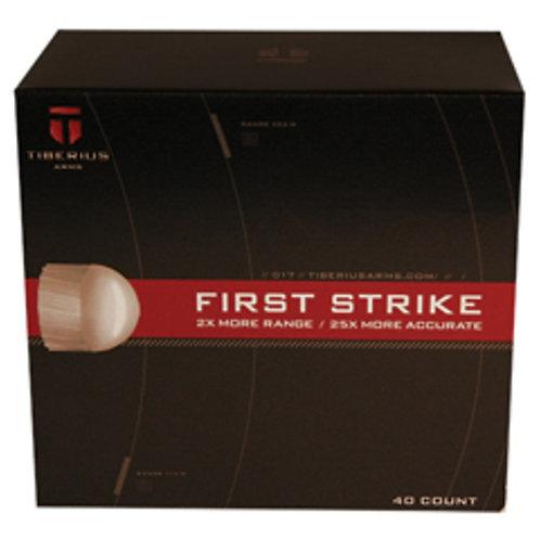 Paintballs - Tiberius FSR 40 Round