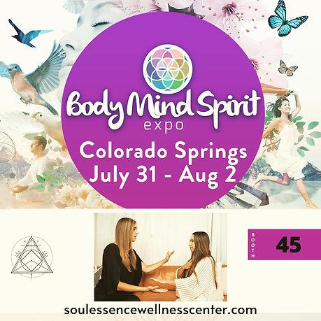 Soul Essence Wellness Center, spiritual life coaching, psychic medium, intuitive readings
