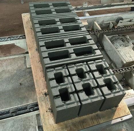 стеновые блоки, самонесущие блоки, poritep, блоки стоунвиль