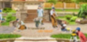 стоунвиль рязань, забор катрина, catrina, плитка hess, тротуарная плитка купить, тротуарная плитка рязань, stonevill, благоустройство территорий рязань