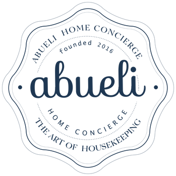 Home Concierge - Abueli
