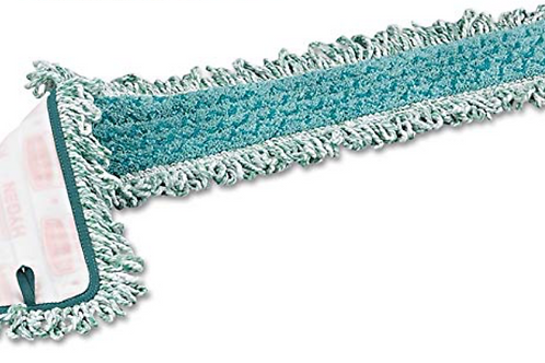 "24"" Fringed Dust Pad"