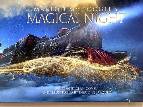 Marlon McDoogle's Magical Night