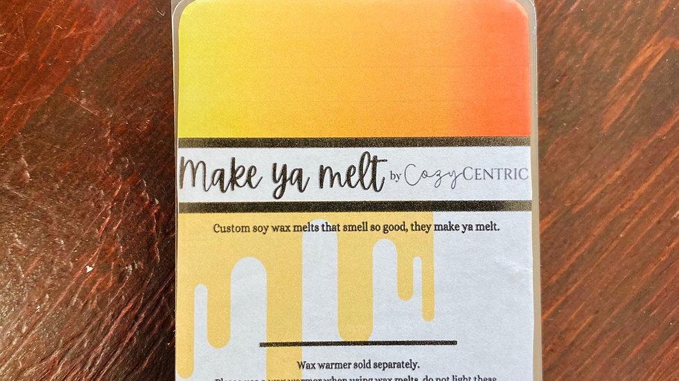 Make ya Melt (wax melts)