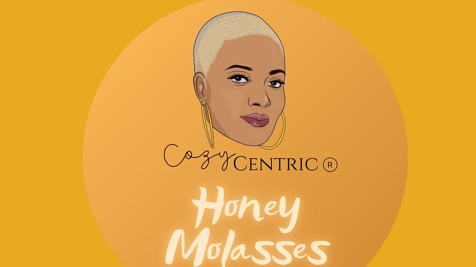 Honey Molasses