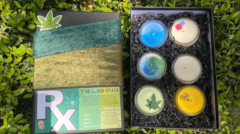 The Loud Pack [Cozy Lit Kit]