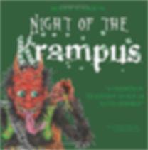 Matt Lake Night of the Krampus