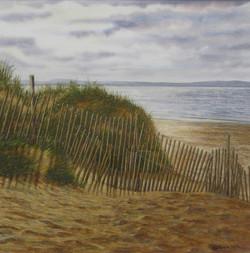 SOLD Sand Dunes