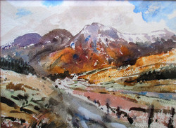To the Langdales