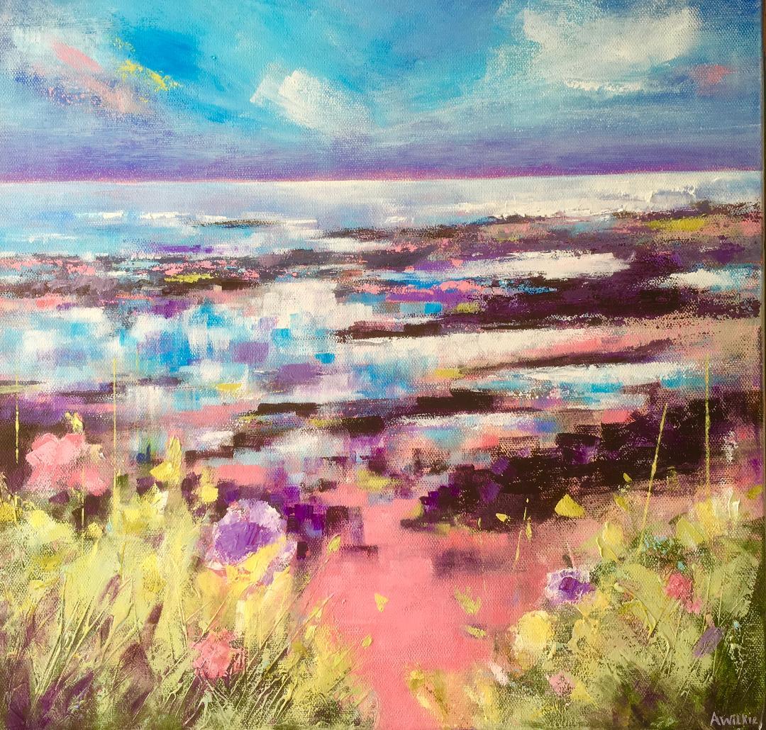 Tidal Colours, Boulmer