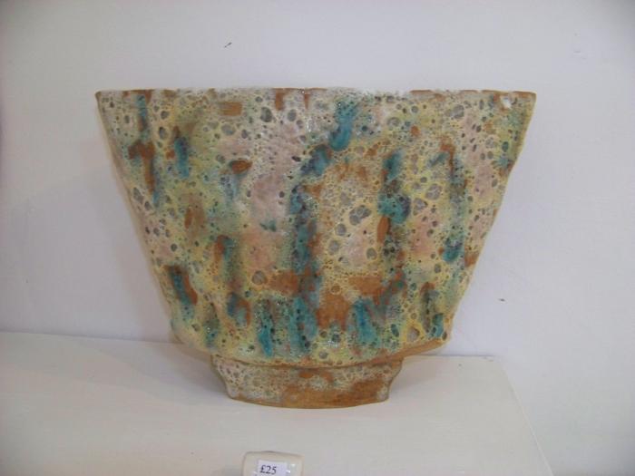 High bowl 1