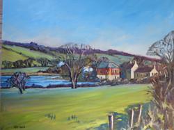 Waren Mill (in gallery)