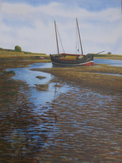 SOLD Alnmouth