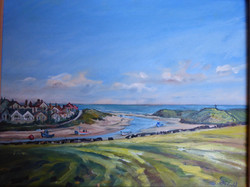 Alnmouth,