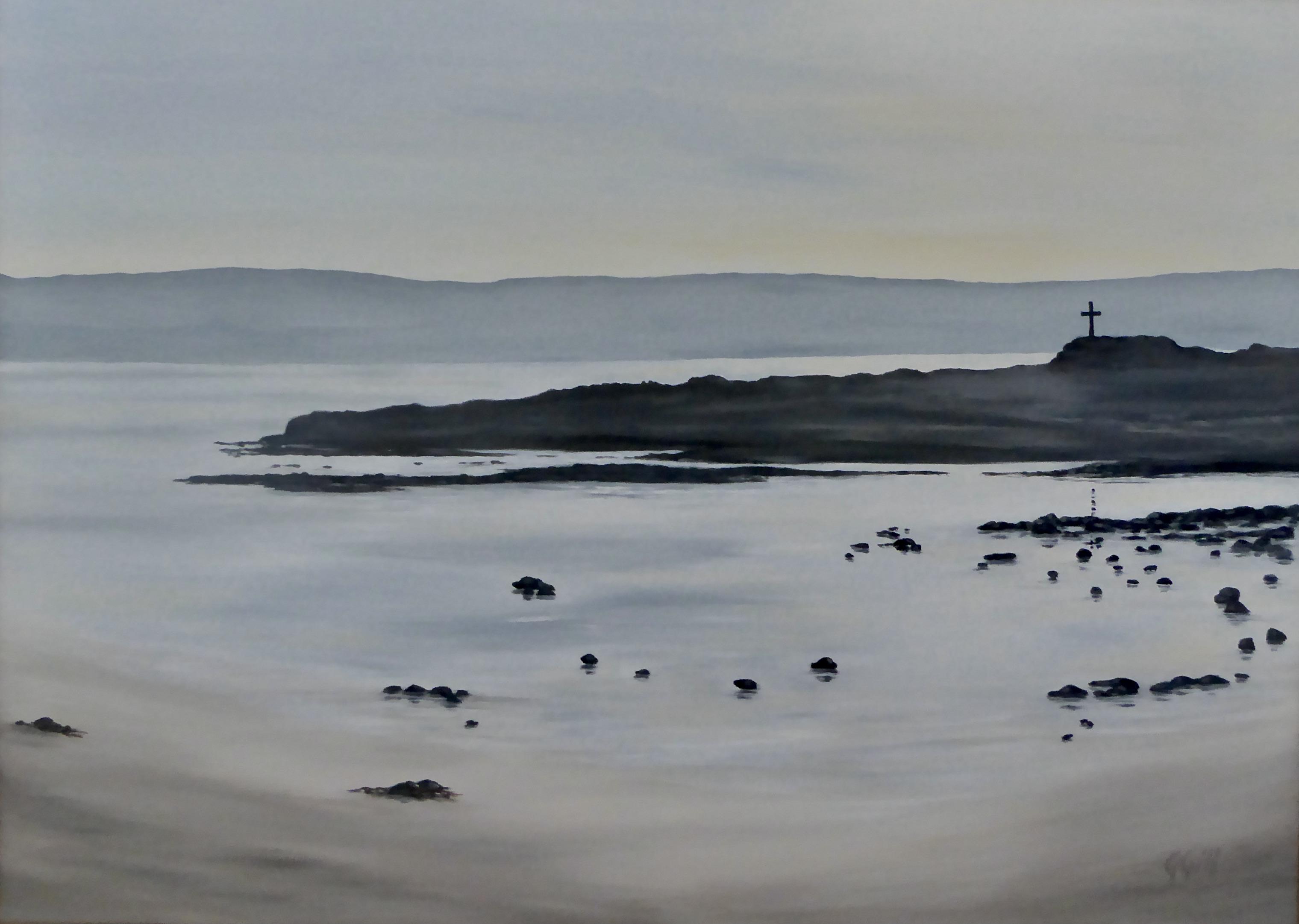St Cuthbert's Isle Calm