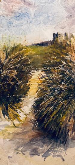 Bamburgh Dunes SOLD