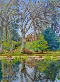 Gamekeepers Cottage, Wallington