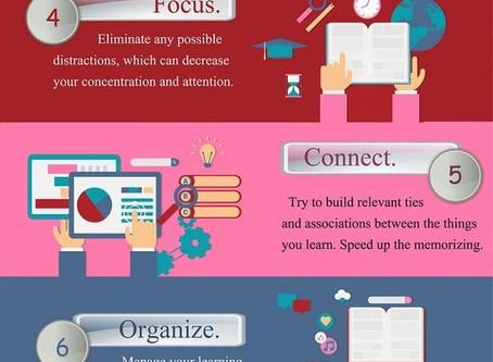 #bjoern beil- 10 Smart tips for effective learning