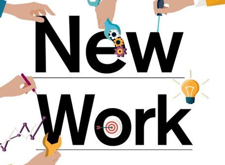 """""""Digitale Transformation & NewWork – Was bitte? Warum das denn? Und Wie? #Bjoern Beil"""
