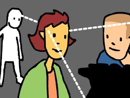 Wie du in 3 kurzen Schritten einen völlig neuen Blick auf schwierige Personen bekommst.