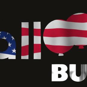 Welcome to the Big Balloon Build USA