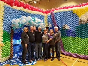 Kathy & Greg Cassebarth - Balloons Unlimited