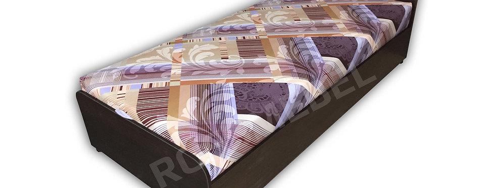 Кровать Классик 90 с матрасом