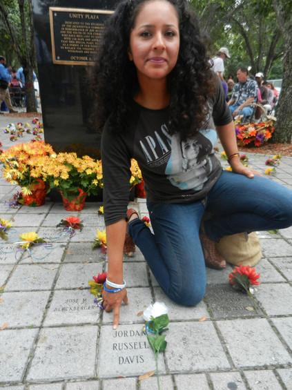 Carolina at Unity Plaza
