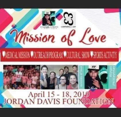 Mission of Love Banner