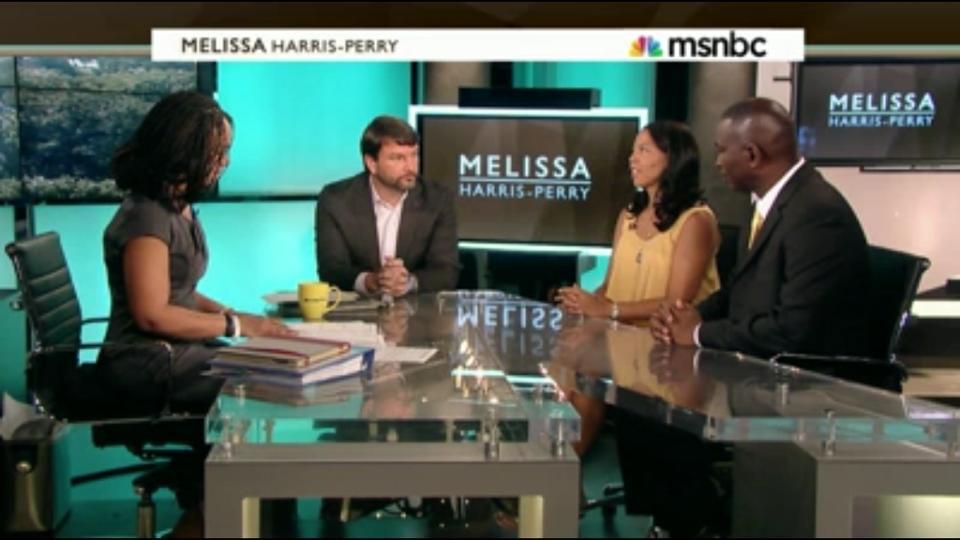 Melissa Harris Perry Show