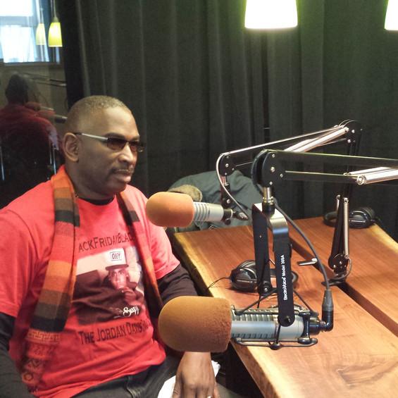 NPR Radio Show