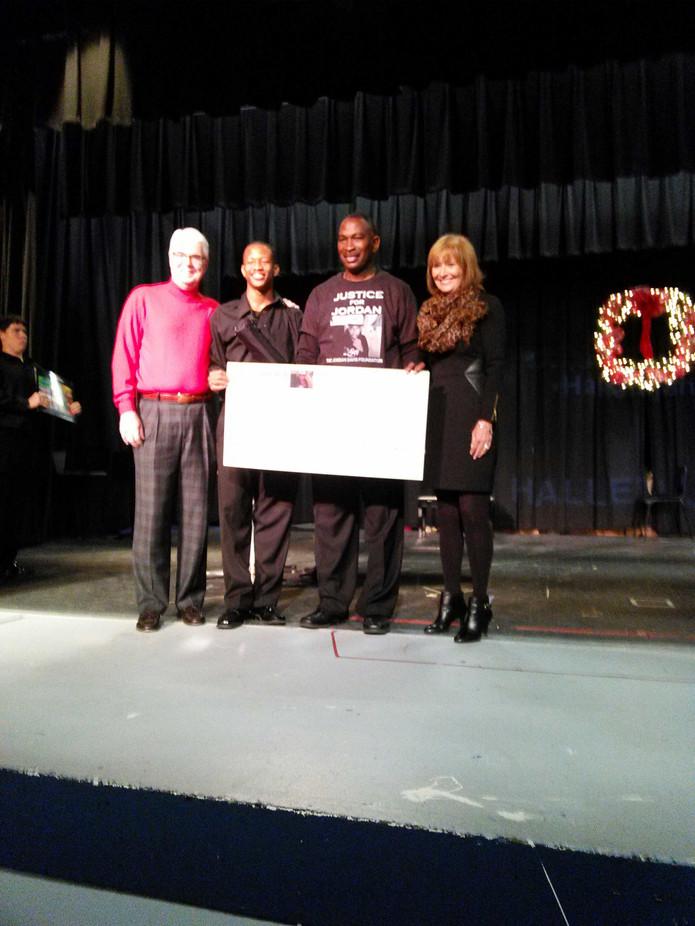 Wolfson High Scholarship Program