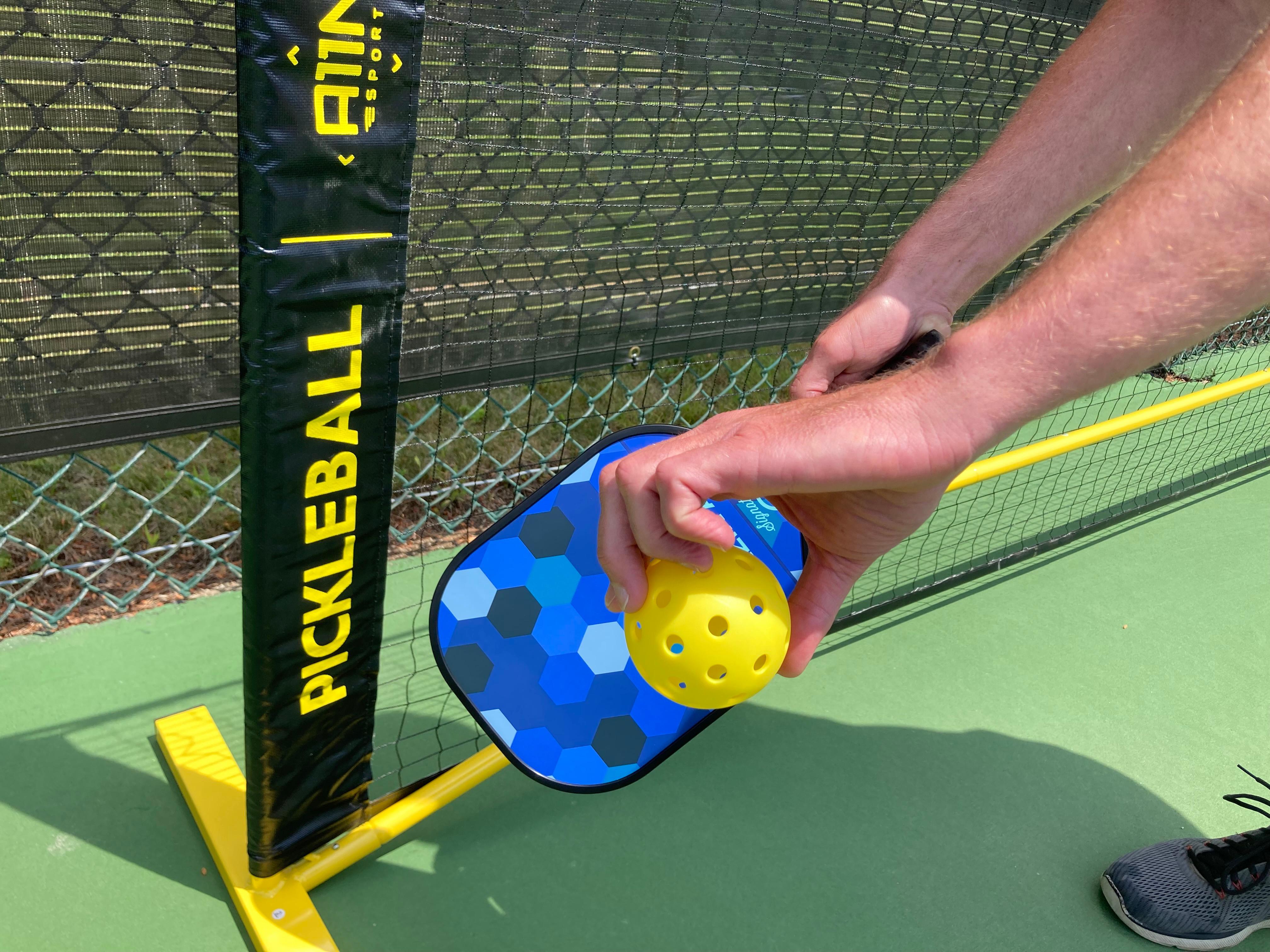 Pickleball 1 Hr Res. (Hardcourt #2)