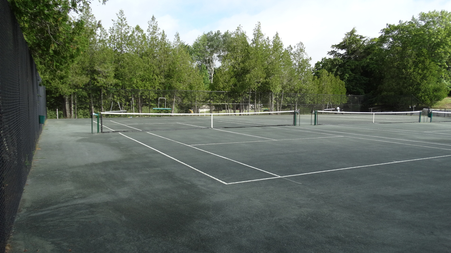 Clay Court #3 Reservations